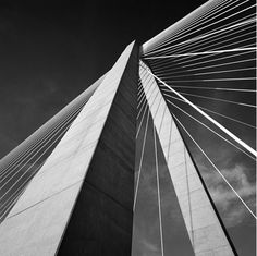 By Michael Kahn #art #photography #structure #bridge