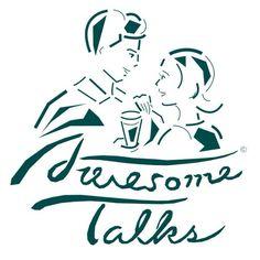 Awesome City Club - Awesome Talks // band logo
