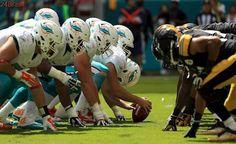 Bola Oval: partidas de mata-mata agitam a NFL neste fim de semana