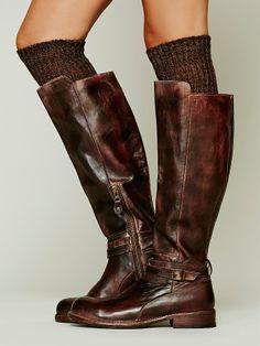 Free People Bonnor Tall Boot, R2109.33 @Melandi Stander te veel mooies!!