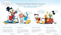 The Disney Savings Account: Is There a Better Way to Save for Your Dream Vacation? - The Simple Dollar