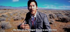 a date with markiplier | Tumblr