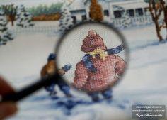 Чудотворчество: Снежные ангелы (Дименшенс) Blog, Blogging