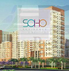SOHO Residence, Barra da Tijuca, Rio de Janeiro, RJ