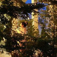#ポートレート #一眼レフ #人物写真 #冬 #北海道 #札幌 #イルミネーション #アイドル #AriaForte #アリアフォルテ #お団子ヘア #学生 #女子高生 #Portrait #Idol  被写体 : 朝比奈 にこ (Twitter : aria_f_hinanico)