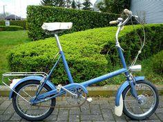 Mini Bike, Vintage Bikes, Bicycle, Collection, Bicycles, Antique Bicycles, Bicycle Kick, Vintage Motorcycles, Minibike