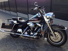 Harley Davidson Road King 1340 1995
