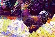 "New artwork for sale! - "" Animal Cock Manly Bird Domestic  by PixBreak Art "" - http://ift.tt/2uDpw4K"