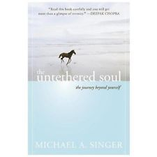 The Untethered Soul, Michael A. Singer
