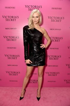Victoria's Secret 2017 Shanghai -  Karlie Kloss