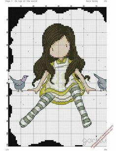 Thrilling Designing Your Own Cross Stitch Embroidery Patterns Ideas. Exhilarating Designing Your Own Cross Stitch Embroidery Patterns Ideas. Cross Stitch Love, Cross Stitch Pictures, Cross Stitch Charts, Cross Stitch Designs, Cross Stitch Patterns, Cross Stitching, Cross Stitch Embroidery, Embroidery Patterns, Stitch Character