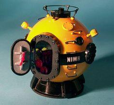 Seaview Diving Bell