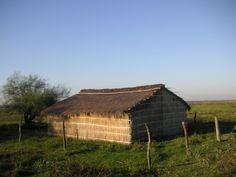 Fogón Rural  : RANCHO  TITO SAUBIDET
