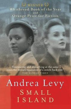 Andrea Levy, Small Island