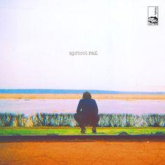 Apricot Rail - Self Titled