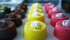 Esponjosa y delicada: la Angel Food Cake te hará tocar el cielo
