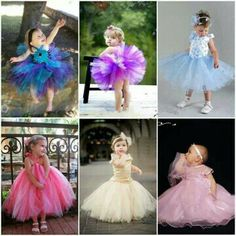 Pretty lil princess's aww