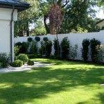 Ogród geometryczny - Tajemniczy Ogród Modern Garden Design, Golf Courses, Gardening, Landscape, Plants, Gardens, Deco, Lawn And Garden, Scenery