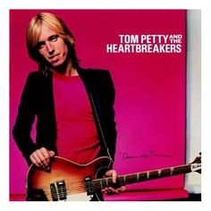 Damn the Torpedos. One of the best albums ever, and he's so hot on the cover :)