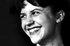 Sylvia Plath, la fragilità della poesia