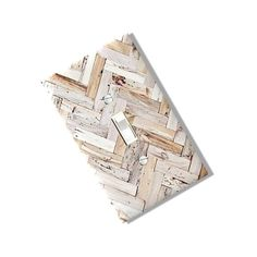 Driftwood Chevron Herringbone Light Switch Cover Outlet rustic Multi Toggle Kitchen Dining Bedroom Home Decor Houseware Nursery