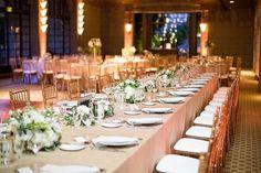 Arizona Wedding: Formal Elegance at the Arizona Biltmore