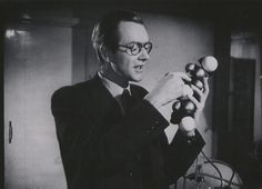 Maurice Wilkins (1916-2004), molecular biologist, was, along with James Watson and Francis Crick, one of the winners of the 1962 Nobel Prize...