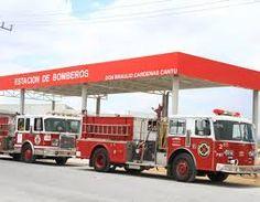 Fire station - Estacion de bomberos
