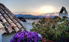 Demasiada belleza a mi alrededor.... 💘 #sunset #homesweethome #calma #ibizahome #mipequeñoparaiso