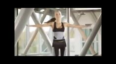 EWA CHODAKOWSKA - trening nóg - 30 minut + wewnętrze partie ud