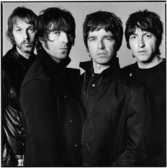 [Oasis <3 Today is gonna be the day / That they're gonna throw it back to you]