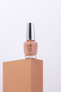 We'll go from Sunrise to Sunset with OPI Infinite Shine long-lasting nail polish.