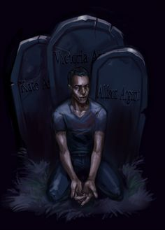 Chris Argent by NaiZee on DeviantArt Dylan O'brien, Teen Wolf Dylan, Chris Argent, Allison Argent, Argent Teen Wolf, Teen Wolf Werewolf, Teen Wolf Fan Art, Teen Series, Wolf Images