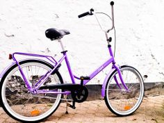 Jopo, Finland's Most Popular City Bike