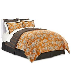 8 Best Homegoods Images In 2013 Bedroom Orange Orange