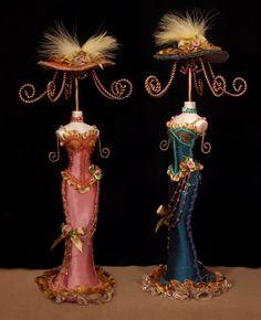 Mannequin Jewellery Holders : mannequin, jewellery, holders, Victorian, Mannequin, Jewelry, Holder, Necklaces, Ideas, Holder,, Mannequins,