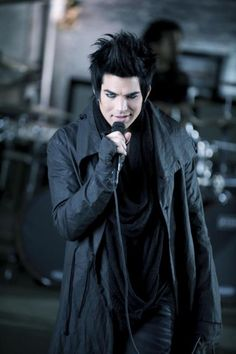 """Adam Lambert """"What Do You Want From Me"""" What is it about this guy?.... Sigh... Love his voice..."""