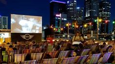 rooftop bar melbourne - Google Search