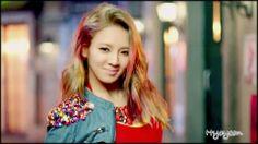 Hyoyeon SNSD I Got a Boy Dance Teaser