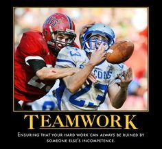 Teamwork - Imgur