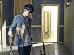 Lee Jung Hoon- Bass