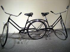 Art Bike II by Telstar Logistics, via Flickr