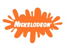 90's Nickelodeon Logo... awkward, i didn't know it changed hahaha