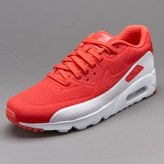Nike Air Max 90 Ultra Moire Light Crimson