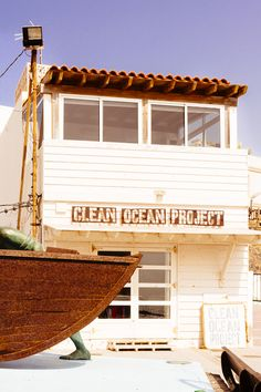 Clean Ocean Project by Ernst Gamauf on Ocean Projects, Clean Ocean, Cleaning