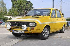 (1970 - 1974) Renault 12 Gordini Automobile, Fiat 850, Nissan, Subaru Impreza, Cars And Motorcycles, Cool Cars, Transportation, Classic Cars, Engineering
