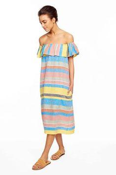 Cordoba Off The Shoulder Dress