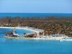 Disney's Castaway Cay Island | Flickr - Photo Sharing!