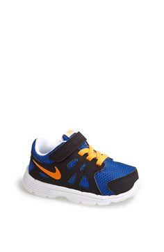 Nike 'Revolution 2' Sneaker (Baby, Walker & Toddler) available at Nordstrom