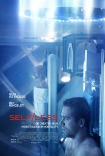 Self/less (2015) Poster